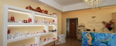 Percorso wellness